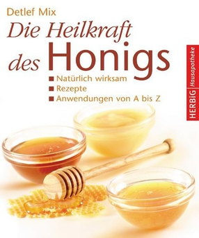 """Artikel im WOM (Schwarzwälder Bote):Dass man mit Honig ein Heilmittel Ohne Nebenwirkungen Immer Griffbereit hat, das Hat Oma Noch Instinktiv Gewusst. Das meint zumindest der in Sankt Blasien-Immeneich lebende Autor Detlef Mix, der den Namen des süßen Immensaftes gern als griffiges Akronym verwendet. Belege für diese Behauptung finden sich reichlich in seinem Buch """"Die Heilkraft des Honigs"""", das 2006 im Herbig Verlag erschien, wo es derzeit in der 8. Auflage vorliegt. Mittlerweile gibt es außerdem eine Bertelsmann-Club-Ausgabe, zwei Taschenbuchversionen bei Goldmann und Kopp sowie zwei polnische Ausgaben. Honig und andere Bienenprodukte erleben momentan eine Renaissance als äußerst wirkungsvolle Heilmittel. Das süße Gold und auch das Bienenkittharz Propolis wurden bereits in der antiken Medizin verwendet.Die leicht verniedlichende Feststellung in aktuellen Medienberichten, Honig eigne sich zur Wundversorgung bei kleinen Kratzern und Hautabschürfungen, kann Mix nur mit einem Lächeln quittieren.Honig wurde noch in großem Stil in den Feldlazaretten des 1. Weltkrieges verwendet, wo sicher keine Bagatellverletzungen behandelt wurden."""